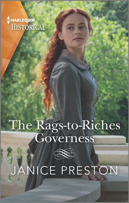 The Rags-to-Riches Governess