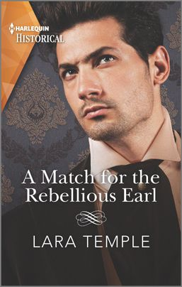 A Match for the Rebellious Earl