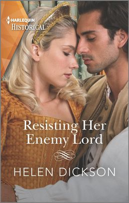 Resisting Her Enemy Lord
