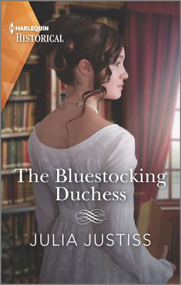 The Bluestocking Duchess