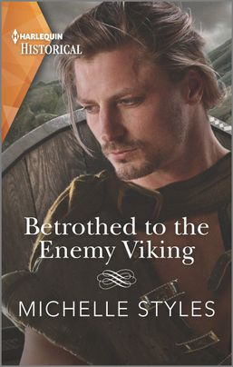 Betrothed to the Enemy Viking