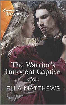 The Warrior's Innocent Captive