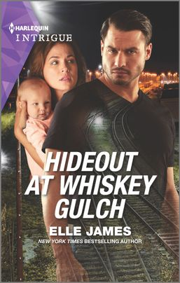 Hideout at Whiskey Gulch
