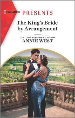 The King's Bride by Arrangement