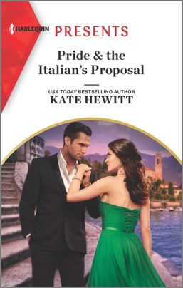 Pride & the Italian's Proposal