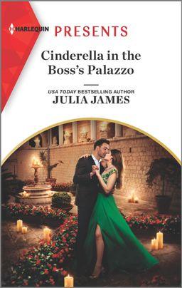 Cinderella in the Boss's Palazzo