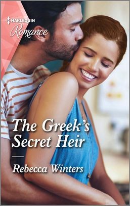 The Greek's Secret Heir
