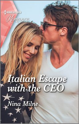 Italian Escape with the CEO