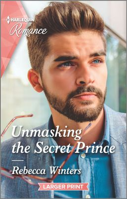 Unmasking the Secret Prince