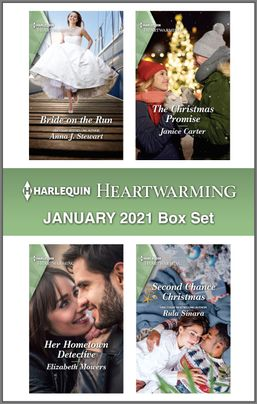 Harlequin Heartwarming January 2021 Box Set