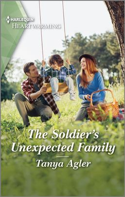 The Soldier's Unexpected Family