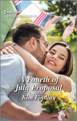 A Fourth of July Proposal