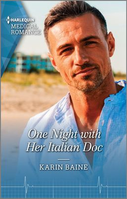 One Night with Her Italian Doc