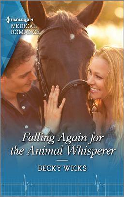 Falling Again for the Animal Whisperer