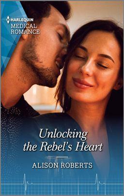 Unlocking the Rebel's Heart