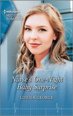 Nurse's One-Night Baby Surprise