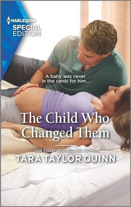 The Child Who Changed Them