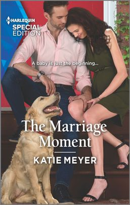 The Marriage Moment