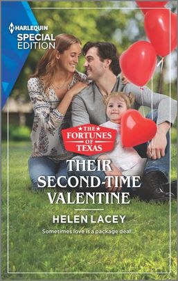 Their Second-Time Valentine