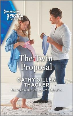 The Twin Proposal