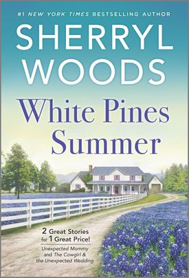 White Pines Summer
