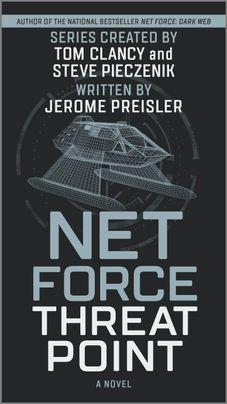 Net Force: Threat Point