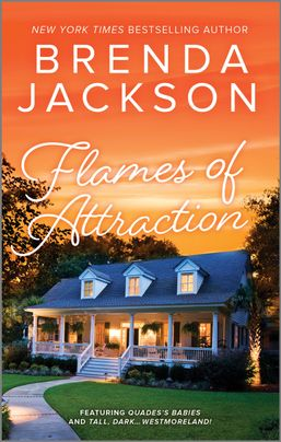 Flames of Attraction