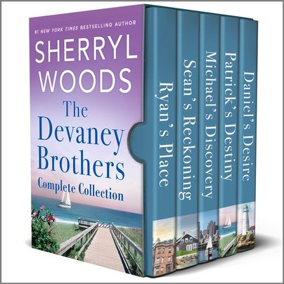 The Devaney Brothers Complete Collection