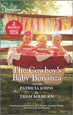 The Cowboy's Baby Bonanza