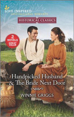 Handpicked Husband & The Bride Next Door
