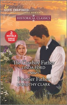 The Cowboy Father & Frontier Father