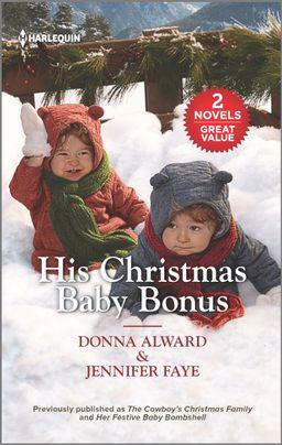 His Christmas Baby Bonus