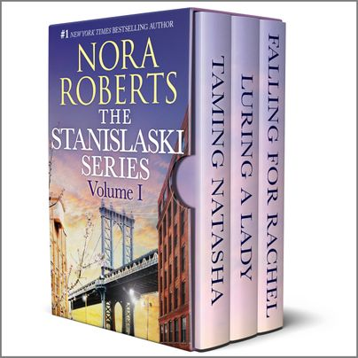 The Stanislaski Series Collection Volume 1