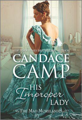 His Improper Lady