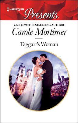 Taggart's Woman
