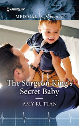 The Surgeon King's Secret Baby