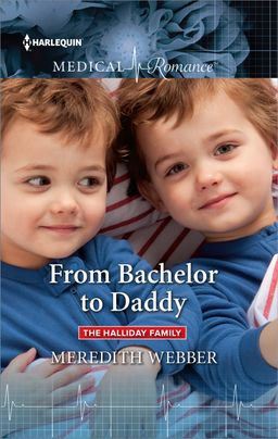 From Bachelor to Daddy