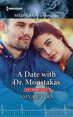 A Date with Dr. Moustakas