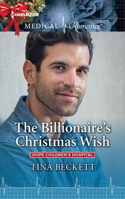 The Billionaire's Christmas Wish