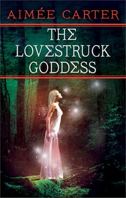 The Lovestruck Goddess
