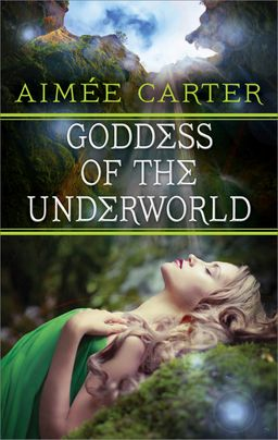 Goddess of the Underworld