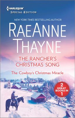 The Rancher's Christmas Song and The Cowboy's Christmas Miracle