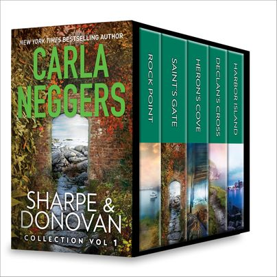 Sharpe & Donovan Collection Volume 1