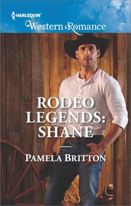 Rodeo Legends: Shane