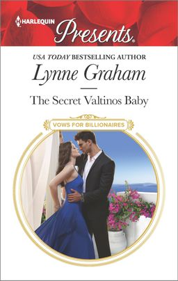 The Secret Valtinos Baby
