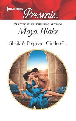 Sheikh's Pregnant Cinderella