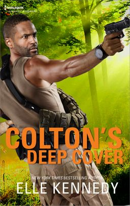 Colton's Deep Cover