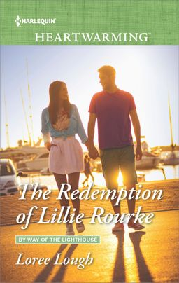 The Redemption of Lillie Rourke