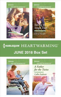 Harlequin Heartwarming June 2018 Box Set