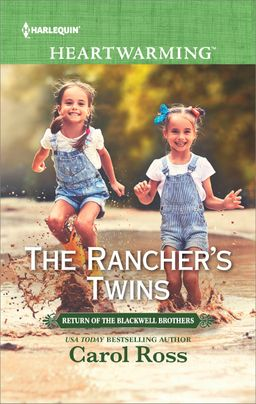 The Rancher's Twins